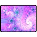 Delicate Fleece Blanket (Large)