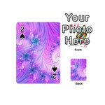Delicate Playing Cards 54 (Mini)
