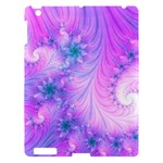 Delicate Apple iPad 3/4 Hardshell Case