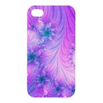 Delicate Apple iPhone 4/4S Premium Hardshell Case