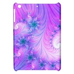 Delicate Apple iPad Mini Hardshell Case