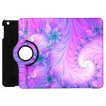 Delicate Apple iPad Mini Flip 360 Case