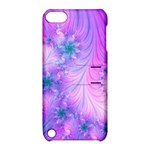 Delicate Apple iPod Touch 5 Hardshell Case with Stand