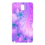 Delicate Samsung Galaxy Note 3 N9005 Hardshell Back Case