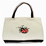 Lady Bug Classic Tote Bag