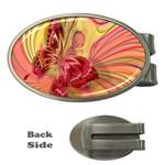 Arrangement Butterfly Aesthetics Money Clips (Oval)