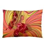 Arrangement Butterfly Aesthetics Pillow Case