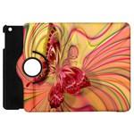 Arrangement Butterfly Aesthetics Apple iPad Mini Flip 360 Case