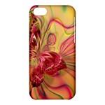Arrangement Butterfly Aesthetics Apple iPhone 5C Hardshell Case