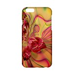 Arrangement Butterfly Aesthetics Apple iPhone 6/6S Hardshell Case