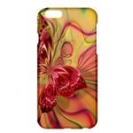 Arrangement Butterfly Aesthetics Apple iPhone 6 Plus/6S Plus Hardshell Case
