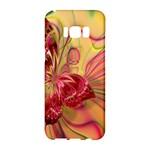 Arrangement Butterfly Aesthetics Samsung Galaxy S8 Hardshell Case