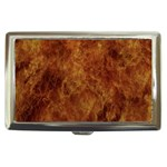 Abstract Flames Fire Hot Cigarette Money Cases