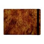 Abstract Flames Fire Hot Apple iPad Mini Flip Case
