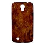 Abstract Flames Fire Hot Samsung Galaxy Mega 6.3  I9200 Hardshell Case