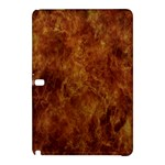 Abstract Flames Fire Hot Samsung Galaxy Tab Pro 10.1 Hardshell Case