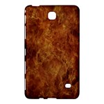 Abstract Flames Fire Hot Samsung Galaxy Tab 4 (8 ) Hardshell Case