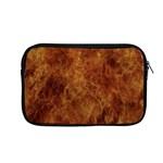 Abstract Flames Fire Hot Apple MacBook Pro 13  Zipper Case