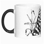 Animal Bird Forest Nature Owl Morph Mugs