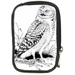 Animal Bird Forest Nature Owl Compact Camera Cases