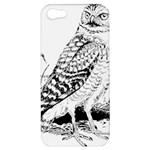 Animal Bird Forest Nature Owl Apple iPhone 5 Hardshell Case