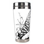 Animal Bird Forest Nature Owl Stainless Steel Travel Tumblers