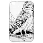Animal Bird Forest Nature Owl Samsung Galaxy Tab 3 (8 ) T3100 Hardshell Case
