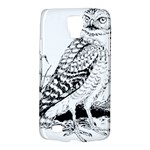 Animal Bird Forest Nature Owl Galaxy S4 Active
