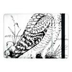 Animal Bird Forest Nature Owl Samsung Galaxy Tab Pro 10.1  Flip Case