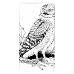 Animal Bird Forest Nature Owl Galaxy Note 4 Back Case
