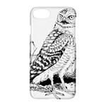 Animal Bird Forest Nature Owl Apple iPhone 7 Hardshell Case