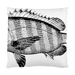 Animal Fish Ocean Sea Standard Cushion Case (Two Sides)