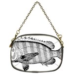 Animal Fish Ocean Sea Chain Purses (Two Sides)