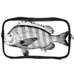 Animal Fish Ocean Sea Toiletries Bags