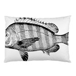 Animal Fish Ocean Sea Pillow Case (Two Sides)