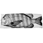 Animal Fish Ocean Sea Body Pillow Case (Dakimakura)