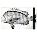 Animal Fish Ocean Sea Apple iPad 3/4 Flip Case