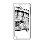 Animal Fish Ocean Sea Apple iPod Touch 5 Case (White)