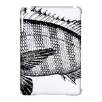 Animal Fish Ocean Sea Apple iPad Mini Hardshell Case (Compatible with Smart Cover)