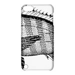 Animal Fish Ocean Sea Apple iPod Touch 5 Hardshell Case with Stand