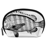 Animal Fish Ocean Sea Accessory Pouches (Large)