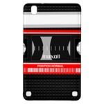 Compact Cassette Musicassette Mc Samsung Galaxy Tab Pro 8.4 Hardshell Case