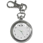 Ghost Halloween Spooky Horror Fear Key Chain Watches