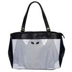 Ghost Halloween Spooky Horror Fear Office Handbags