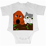 Baby Decoration Cat Dog Stuff Infant Creepers