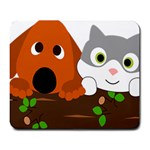 Baby Decoration Cat Dog Stuff Large Mousepads