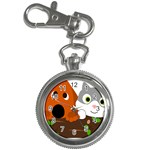 Baby Decoration Cat Dog Stuff Key Chain Watches