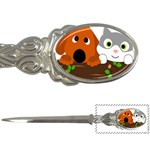 Baby Decoration Cat Dog Stuff Letter Openers