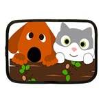 Baby Decoration Cat Dog Stuff Netbook Case (Medium)