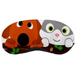 Baby Decoration Cat Dog Stuff Sleeping Masks